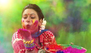festival de musique indien