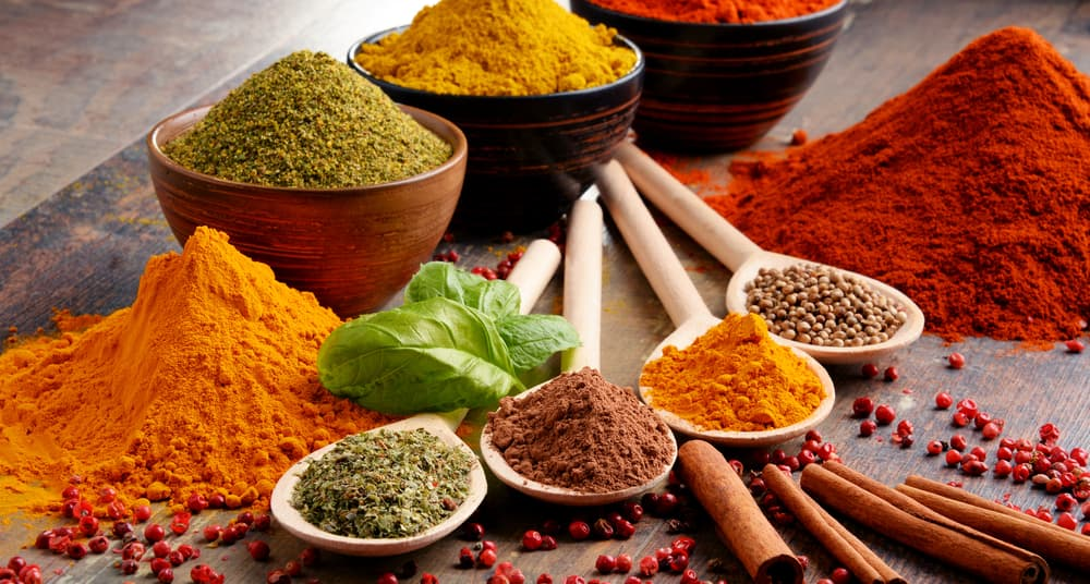 lexique cuisine indienne