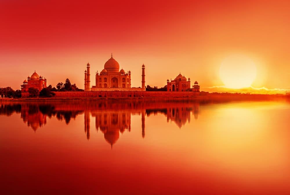 préparer son voyage en inde